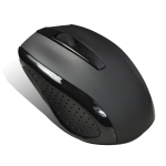 CiT M602U USB Optical 800DPI Black mice