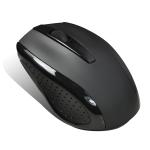 CiT M602U USB Optical 800DPI Black mice
