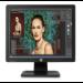 "HP ProDisplay P17A computer monitor 43,2 cm (17"") LED Zwart"