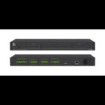Kramer Electronics SL-280 multiroom audio controller Black