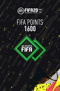 Microsoft FIFA Points 1600