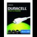 Duracell 1m USB - microUSB