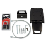 Ergotron Security Bracket kit 1 pc(s)