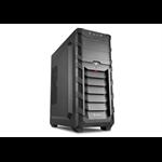 Sharkoon SKILLER SGC1 Black computer case