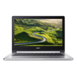 "Acer Chromebook R 13 CB5-312T-K1TR Black,Silver 33.8 cm (13.3"") 1920 x 1080 pixels Touchscreen MediaTek M8173C 4 GB LPDDR3-SDRAM 64 GB Flash"