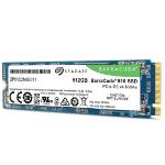 Seagate BarraCuda 510 internal solid state drive M.2 512 GB PCI Express 3.0 3D TLC NVMe