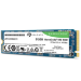 Seagate BarraCuda 510 M.2 512 GB PCI Express 3.0 3D TLC NVMe