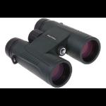 Praktica Odyssey 8x42 Waterproof Binoculars Roof Green binocular