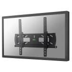"""Newstar TV/Monitor Wall Mount (tiltable) for 23""""-60"""" Screen - Black"""