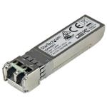 StarTech.com 10 Gigabit glasvezel 10GBase-LR SFP+ ontvanger module HP JD094B compatibel SM LC 10 km