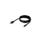 Belkin F1DN1VCBL-MP6T DisplayPort cable 1.8 m Mini DisplayPort Black