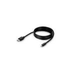 """Belkin F1DN1VCBL-MP6T DisplayPort cable 70.9"""" (1.8 m) Mini DisplayPort Black"""
