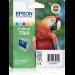 Epson Parrot Cartucho T008 color (etiqueta RF)
