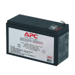APC Battery Cartridge Replacement #17 Sealed Lead Acid (VRLA) rechargeable battery