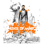 Daedalic Entertainment State of Mind Videospiel Standard Linux/Mac/PC