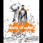 Daedalic Entertainment State of Mind Videospiel Linux/Mac/PC Standard