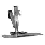 Tripp Lite WWSS1332W desktop sit-stand workplace