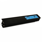 Toshiba 15A3107 Toner cyan, 12K pages @ 5% coverage
