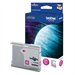 Brother LC-970MBP Ink cartridge magenta, 300 pages