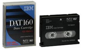 IBM DAT160 Tape Cartridge