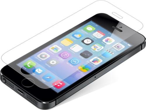 ZAGG InvisibleShield Original iPhone 5/5S/5C/SE Clear screen protector 1pc(s)