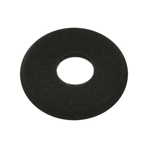 Jabra 14101-04 headphone pillow Foam Black 10 pc(s)