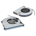 Fujitsu FUJ:CP652994-XX Thermal fan notebook spare part