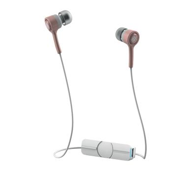 IFROGZ Coda Auriculares Dentro de oído Oro rosa