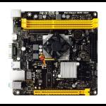 Biostar A68N-5600 motherboard AMD A68H Mini ITX