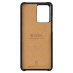 """Krusell Sunne mobile phone case 17 cm (6.7"""") Cover Black"""