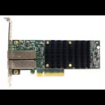 Chelsio T6225-SO-CR Internal Fiber 25000Mbit/s networking card