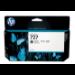 HP 727 Original Negro mate 1 pieza(s)