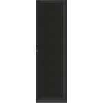 PowerWalker BPH T480CPM-40x100Ah-42U UPS battery cabinet Rackmount