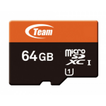 Team Group micro-SDXC, 64GB memory card MicroSDXC