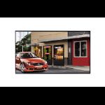 "LG 75XF3C-B signage display Digital signage flat panel 75"" LED 4K Ultra HD Black"