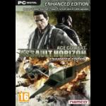 Namco Bandai Games ACE COMBAT ASSAULT HORIZON - ENHANCED EDITION, PC PC English video game