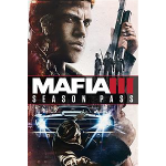 Microsoft Mafia III Season Pass Xbox One Video game downloadable content (DLC)