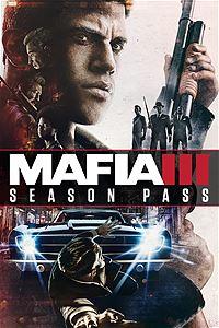 Microsoft Mafia III Season Pass Xbox One Video game downloadable content (DLC)