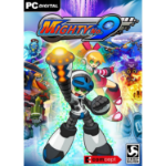 Deep Silver Mighty No. 9 - Ray Expansion, PC Video game downloadable content (DLC) PC/Mac/Linux Englisch