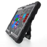 "Gumdrop Cases GS-VENUE11-BLK tablet case 11"" Cover Black, Gray"