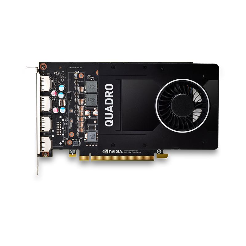 NVIDIA Quadro P2000 5GB Graphics Card
