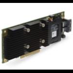 DELL PERC H330 RAID controller PCI Express x8 3.0 1.2 Gbit/s