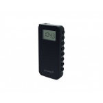 Sunstech RPD23 radio Personal Digital Negro