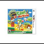 Nintendo Poochy & Yoshi's Woolly World Basic Nintendo 3DS video game