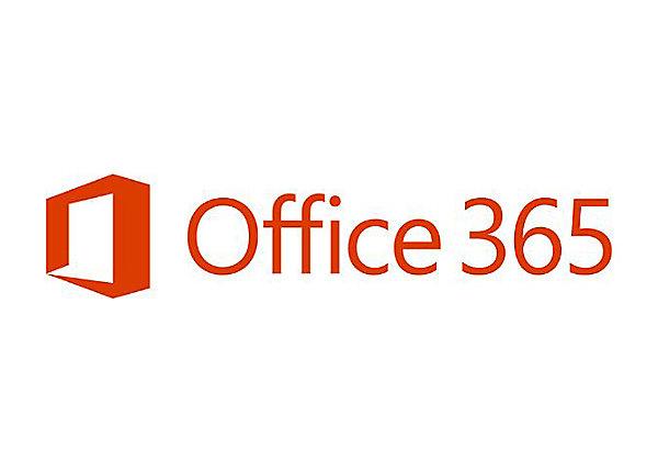 Microsoft Office 365 Extra File Storage, 1u, NL
