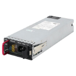Hewlett Packard Enterprise JG544A network switch component Power supply