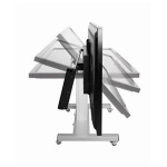 CONEN Clevertouch Trolley Lift & Tilt - for adults / teens