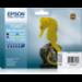 Epson Seahorse Multipack T0487 6 colores (etiqueta RF)