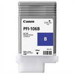 Canon 6629B001 (PFI-106 B) Ink cartridge blue, 130ml
