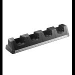 Unitech 5000-900006G Active holder Black holder